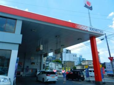 (株)不二石油 筑後給油所の画像1