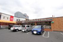 セブン-イレブン 吉川駅北口店