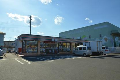 セブンイレブン中間中鶴店の画像1
