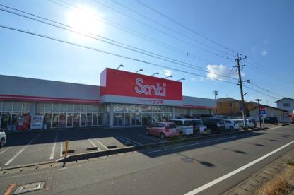 サンキ中間店の画像1