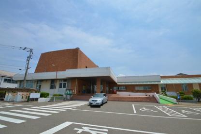遠賀町役場の画像1