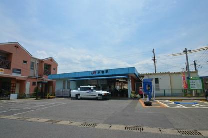 水巻駅の画像1