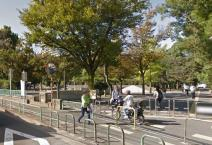 南砂三丁目公園