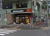 マクドナルド 篠崎駅前店
