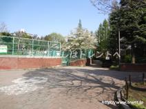 北新宿公園