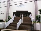 東淀川体育館