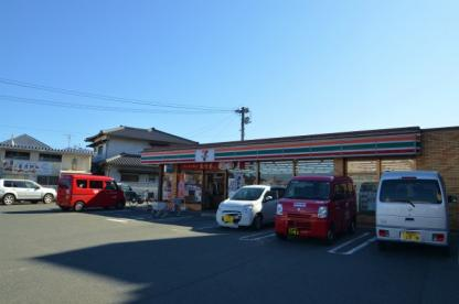 セブンイレブン八幡木屋瀬店の画像1