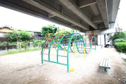上ノ山児童遊園の画像1