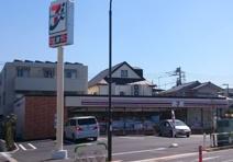 セブンイレブン世田谷上北沢1丁目店