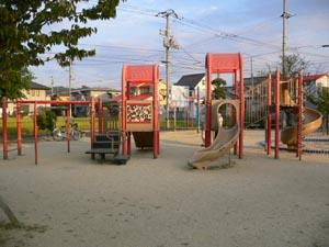 西長戸東公園の画像1