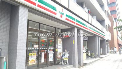 セブンイレブン板橋熊野町店の画像1