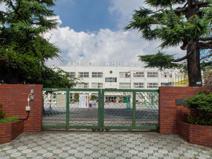 区立令和小学校