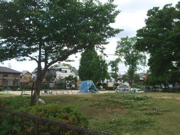生島北公園の画像1