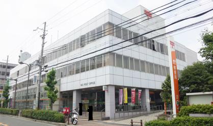 八尾郵便局の画像1