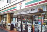 セブン-イレブン 横浜浦島町店