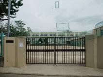 杉並区立東原中学校