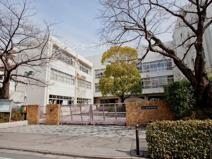 板橋区立志村第五中学校