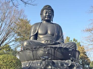 東京大仏の画像1