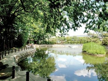 赤塚城址公園の画像1