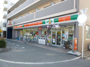 サンクス吹田内本町店の画像1