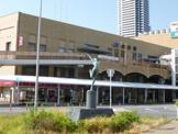 吹田駅(JR)