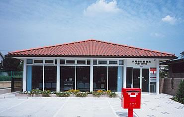 八尾幸町郵便局の画像1
