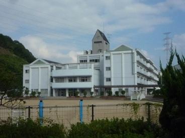 宝塚市立すみれガ丘小学校の画像1