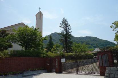 啓明学院中学校・高等学校の画像2