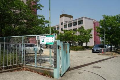 横尾小学校の画像1