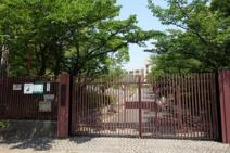 横尾中学校