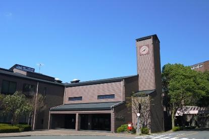 大阪電気通信大学の画像1
