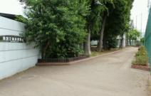 麻布運動場