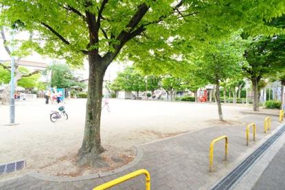 加美正覚寺公園の画像1