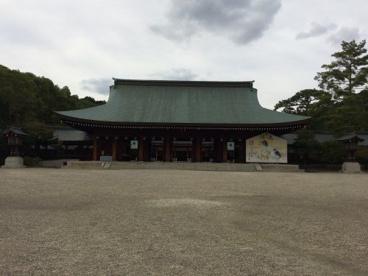 橿原神宮の画像2