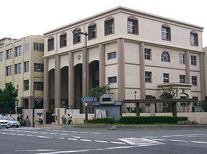 大阪市立長居小学校の画像1