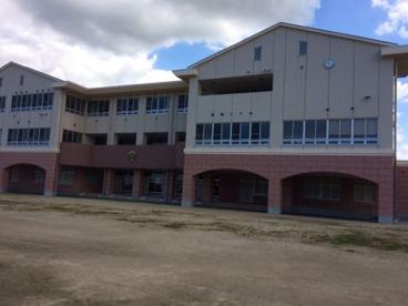 新発田市立二葉小学校の画像1
