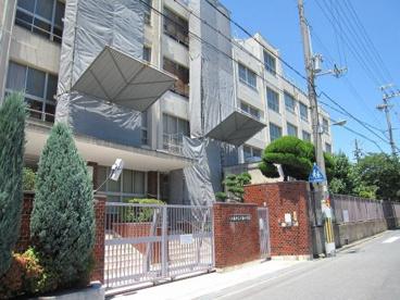 大阪市立大領小学校の画像1