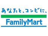 ファミリーマート海老江三丁目店