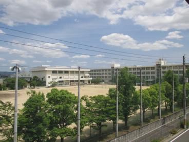 北摂つばさ高等学校の画像1