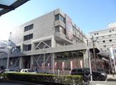 横浜中央郵便局(神奈川郵便局横浜中央分室)
