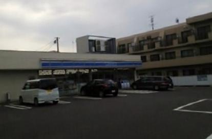 ローソン 津田沼6丁目店の画像1