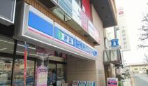 ローソン 幕張本郷駅前店