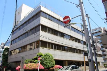 大田都税事務所の画像1
