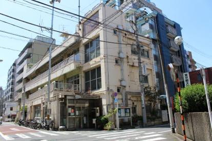 大田区役所 蒲田西特別出張所の画像2