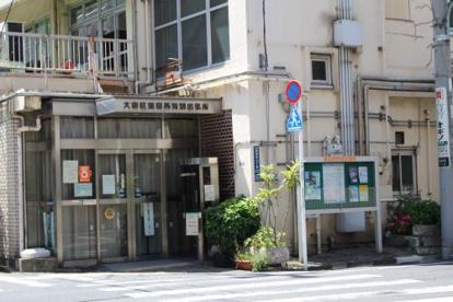 大田区役所 蒲田西特別出張所の画像3