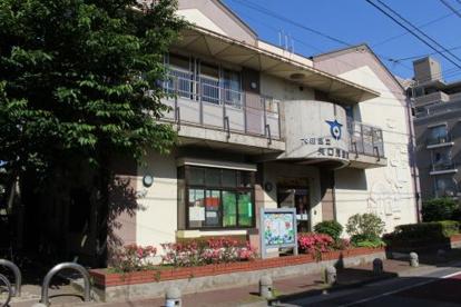 区立矢口児童館の画像2