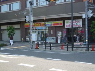 デイリーストア阪神尼崎駅前の画像1