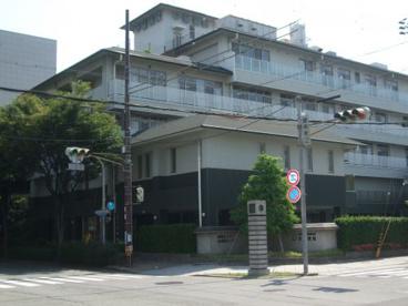 中馬病院の画像1