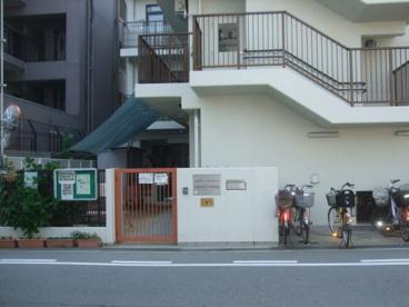 尼崎ひまわり保育園の画像1