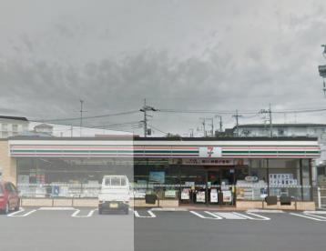 セブンーイレブン 横浜八反橋の画像1